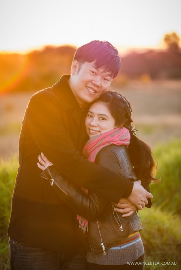 Elkie & Han Prewedding