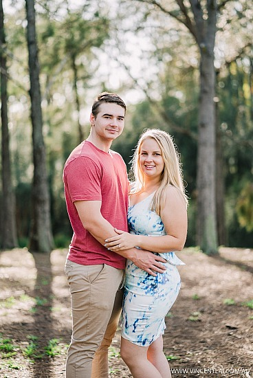Lauren & Shaun Prewed